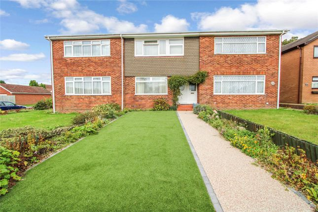 3 bed terraced house for sale in North East Road, Southampton, Hampshire SO19