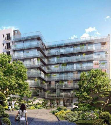 Thumbnail Apartment for sale in 14th Arrondissement Of Paris, 75014 Paris, France