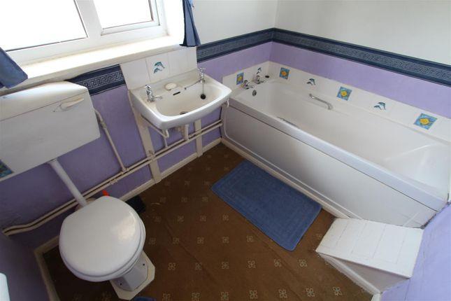 Bathroom of Short Street, Stapenhill, Burton-On-Trent DE15