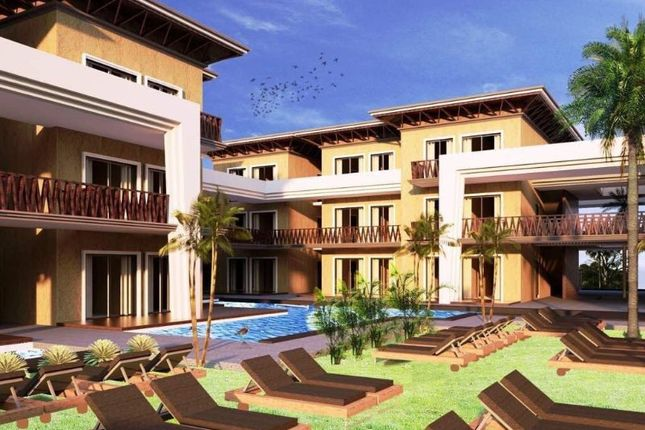 Thumbnail Apartment for sale in Forest View, Senegambia, Gambia