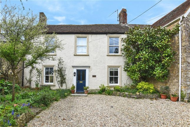 Thumbnail Terraced house for sale in Bristol Road, Sherborne