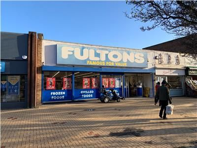 Thumbnail Retail premises to let in 48, High Street, Barnsley, Wombwell, South Yorkshire