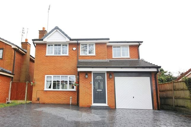 4 bed detached house for sale in Hornby Lane, Calderstones, Liverpool