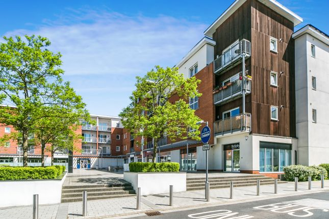 1 bed flat to rent in Whale Avenue, Reading