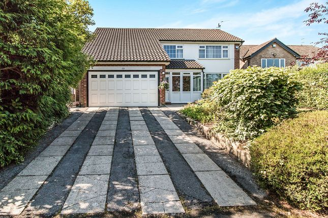 Thumbnail Detached house for sale in Barcheston Road, Cheadle