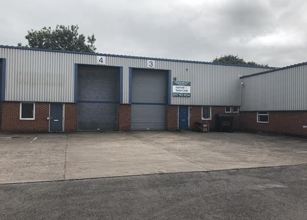 Thumbnail Light industrial to let in Unit 3, West End Trading Estate, Blackfriars Road, Nailsea, North Somerset