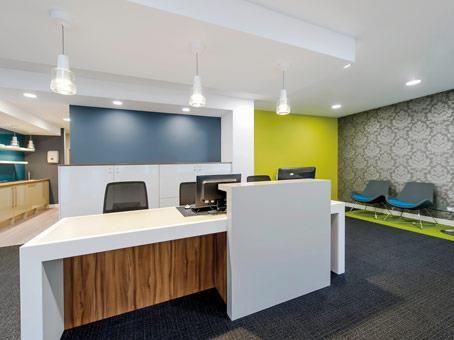 Thumbnail Office to let in Exchange House, 494 Midsummer Boulevard, Milton Keynes