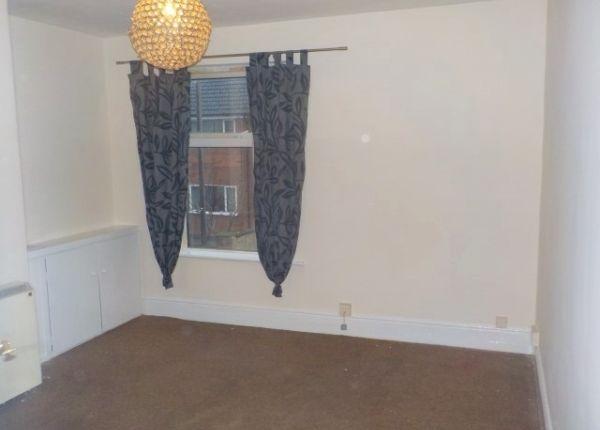 Thumbnail Flat to rent in Main Street, Huthwaite