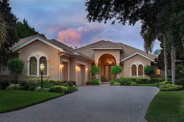 Thumbnail Property for sale in 7405 Mizner Reserve Ct, Lakewood Ranch, Florida, 34202, United States Of America