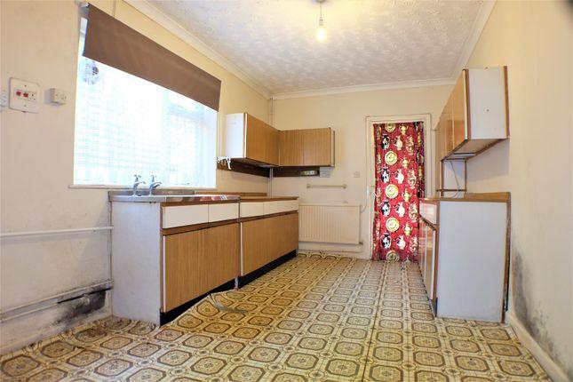 Kitchen of Jersey Road, Bonymaen, Swansea SA1