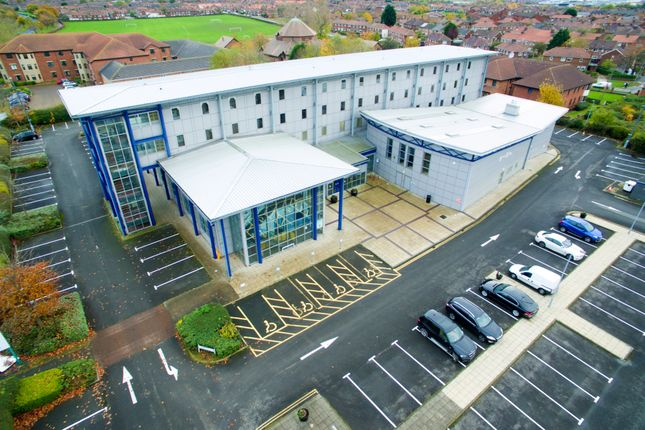 Thumbnail Office to let in Ormesby Road, Middlesbrough