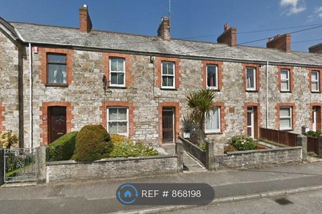 Thumbnail Flat to rent in Moorland Road, St. Austell