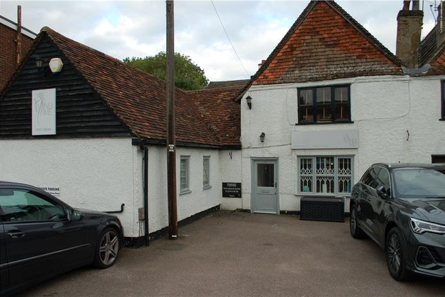 Thumbnail Commercial property for sale in Waterside, Kings Langley, Hertfordshire