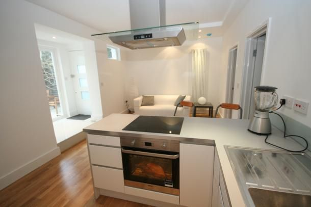 Thumbnail Flat to rent in Earlswood Street, Greenwich