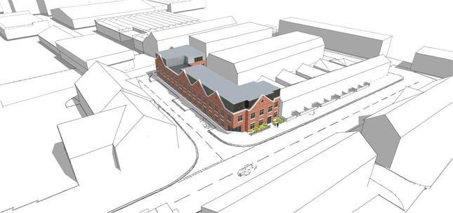 Thumbnail Office to let in Broad Lane, Tottenham Hale, London