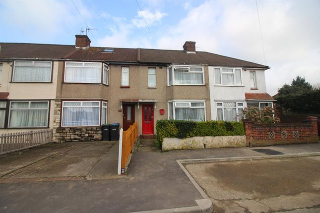 Thumbnail Terraced house for sale in The Hatch, Enfield