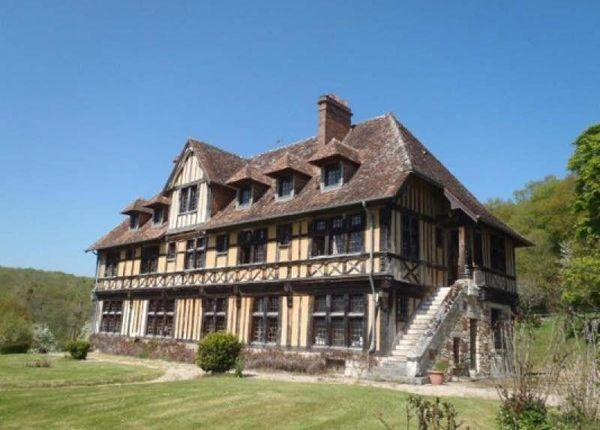 Thumbnail Property for sale in 14130, Pont l Eveque, Fr