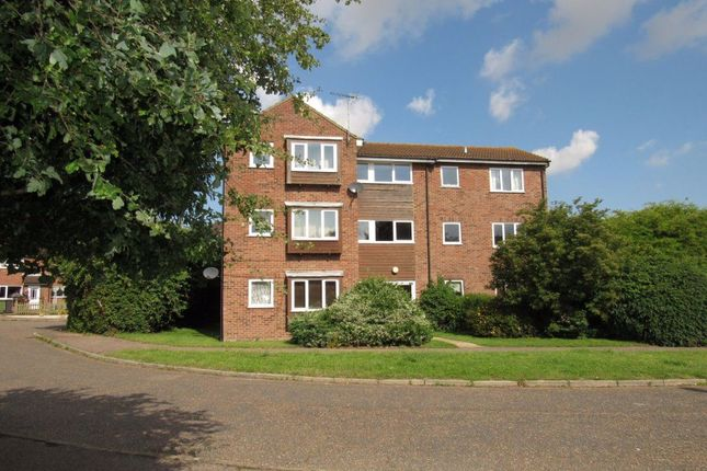 Studio to rent in Harbord Close, North Walsham NR28