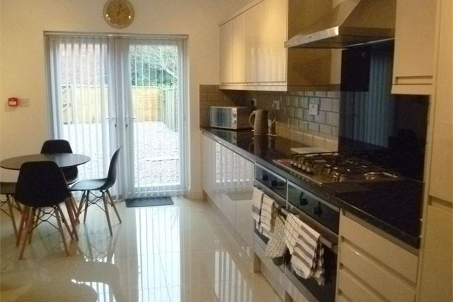 Thumbnail Room to rent in St Michaels Road, Stoke, Coventry, West Midlands