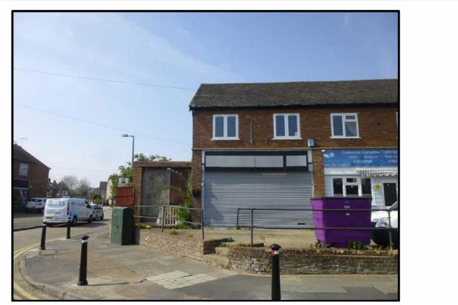 Thumbnail Property for sale in Rayleigh Road, Stanford-Le-Hope