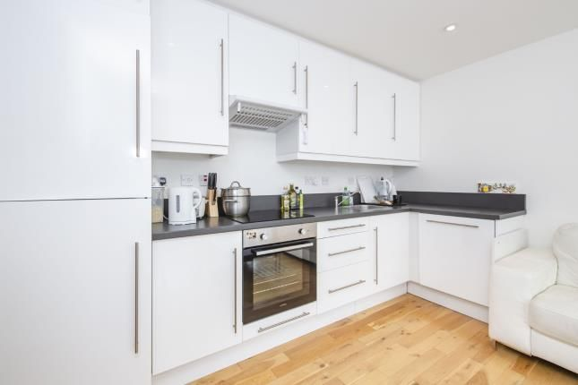 Kitchen Area of The Exchange, 5 Lee Street, Leicester, Leicestershire LE1