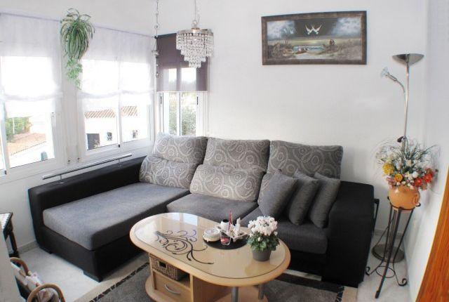Lounge of Spain, Málaga, Nerja, Maro