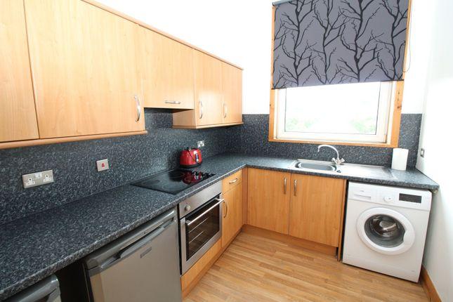 Thumbnail Flat for sale in Granitehill Terrace, Persley, Aberdeen