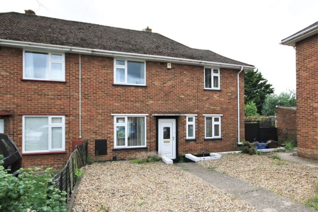 3 bed property to rent in Hall Road, Norwich NR4