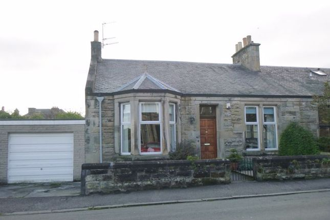 Thumbnail Semi-detached bungalow for sale in Ava Street, Kirkcaldy