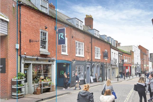 Thumbnail Retail premises for sale in 7 Reindeer Court, New Street, Worcester, Worcestershire