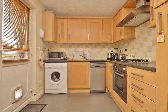 Kitchen of Buttermere Close, Feltham TW14