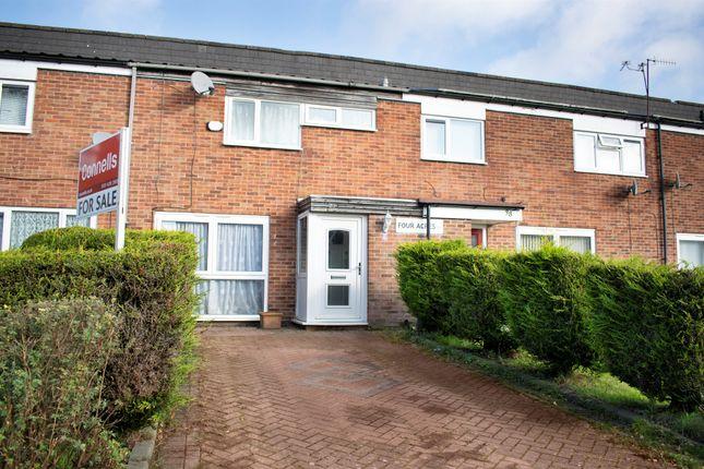 Thumbnail 3 bed terraced house for sale in Four Acres, Quinton, Birmingham