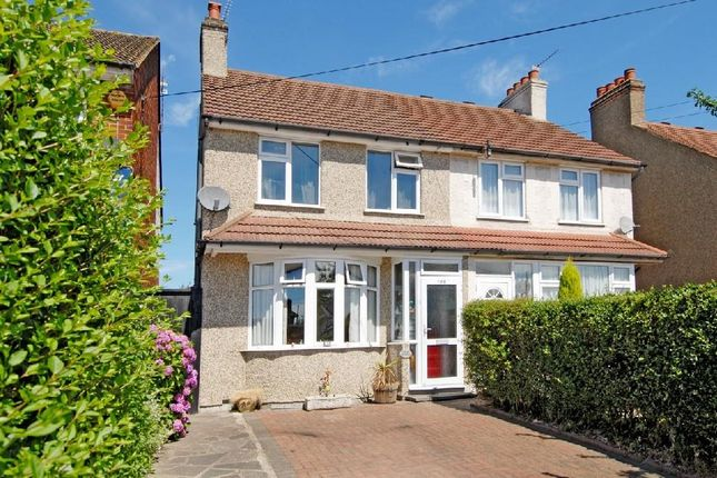 3 bed semi-detached house to rent in Watford Road, Croxley Green, Rickmansworth WD3