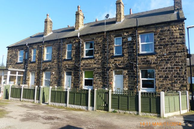 Thumbnail Terraced house to rent in Fountain Street, Morley, West Yorkshire