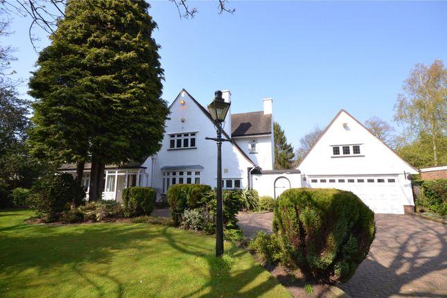 5 bed detached house for sale in Menlove Avenue, Calderstones, Liverpool