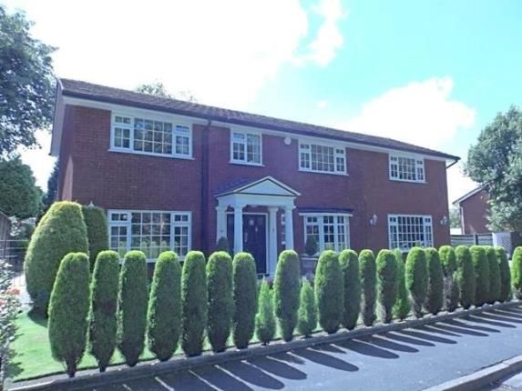 5 bed detached house for sale in Turnberry Road, Heald Green, Cheadle, Cheshire