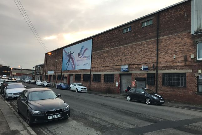 Thumbnail Warehouse to let in Bognor Place, Govan, Glasgow