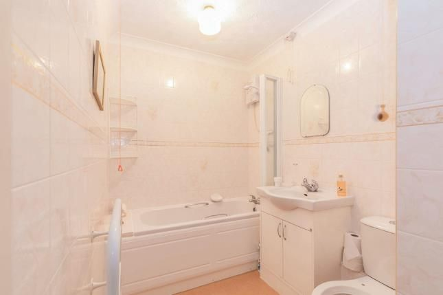 Bathroom of Armstrong Road, Norwich, Norfolk NR7