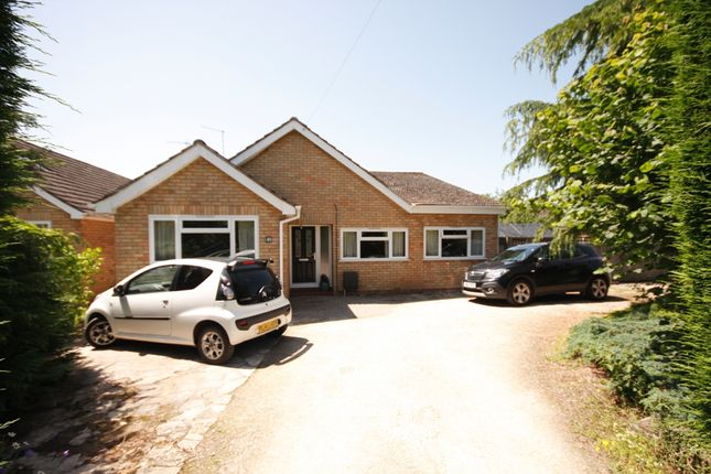 Detached bungalow for sale in Westholme Road, Bidford On Avon