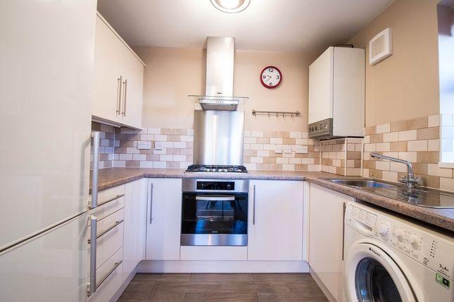 Thumbnail Flat to rent in Millbrook Gardens, Cheltenham