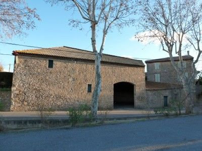 Barn conversion for sale in Olonzac, Hérault, France