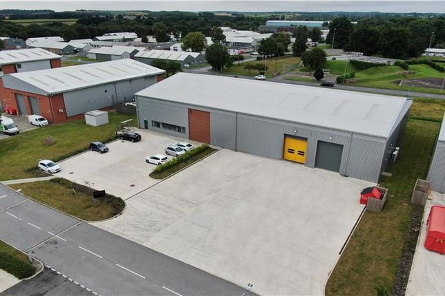Thumbnail Light industrial to let in Unit 6, Ash Way, Thorp Arch Estate, Wetherby