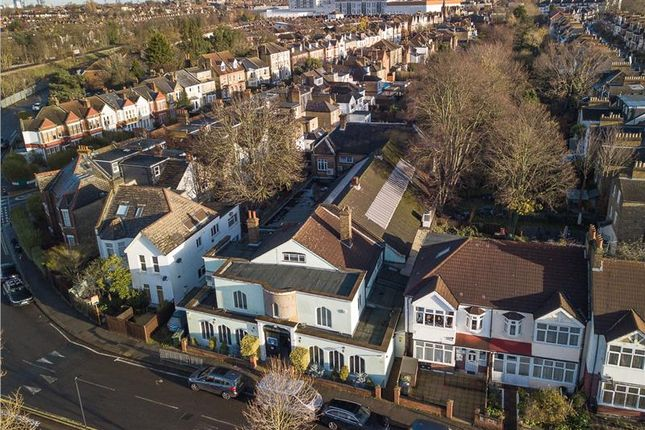 Thumbnail Commercial property for sale in 26 Estreham Road, Streatham, London