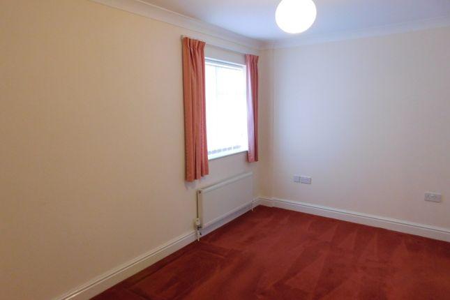 Bedroom 2 of Meadow Walk, Stotfold, Herts SG5