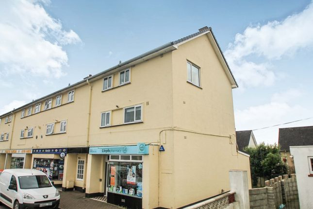 Thumbnail Flat for sale in Callington Road, Saltash
