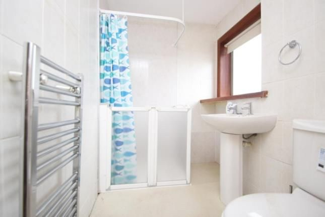 Bathroom of Steps Road, Irvine, North Ayrshire KA12