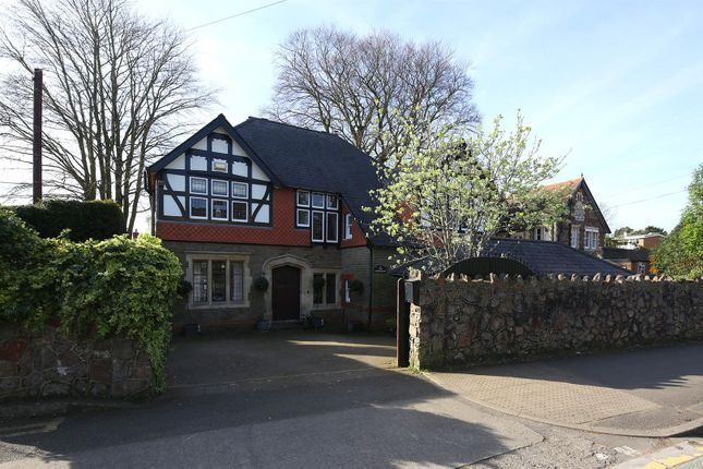 Thumbnail Property for sale in Fairwater Road, Llandaff, Cardiff