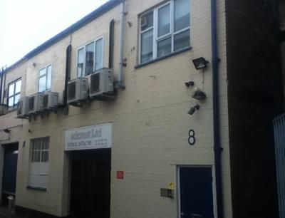Thumbnail Light industrial for sale in Unit 8, Peerglow Estate, Queensway, Enfield, Greater London
