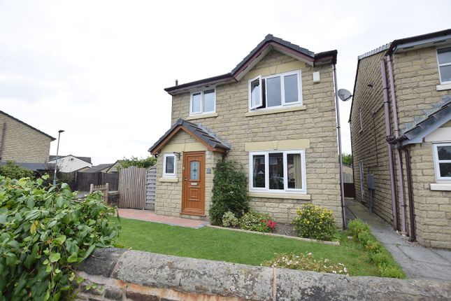 Thumbnail Detached house for sale in Lowerhouse Lane, Burnley