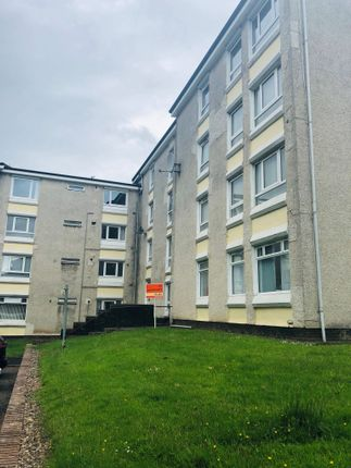 Thumbnail Flat to rent in 3E Bellsland Place, Kilmarnock